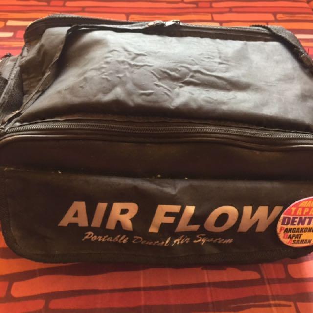 Airflow Machine