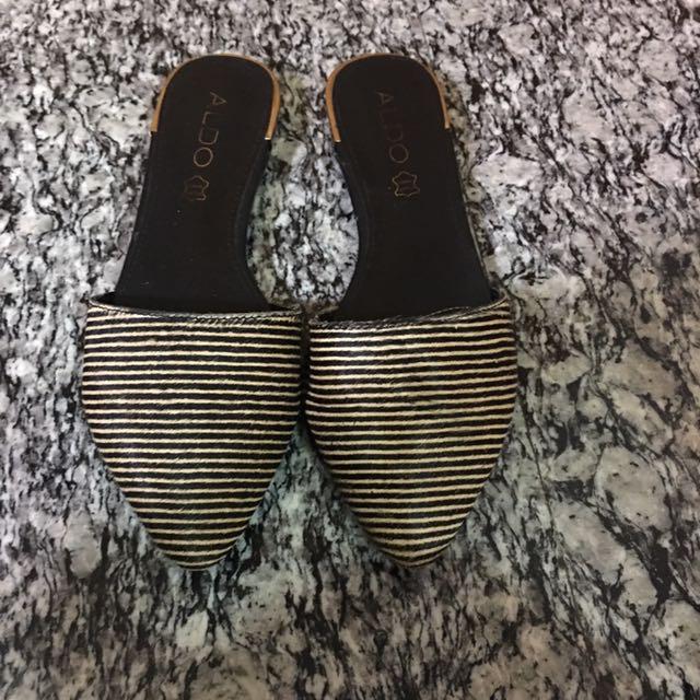 ALDO平底鞋