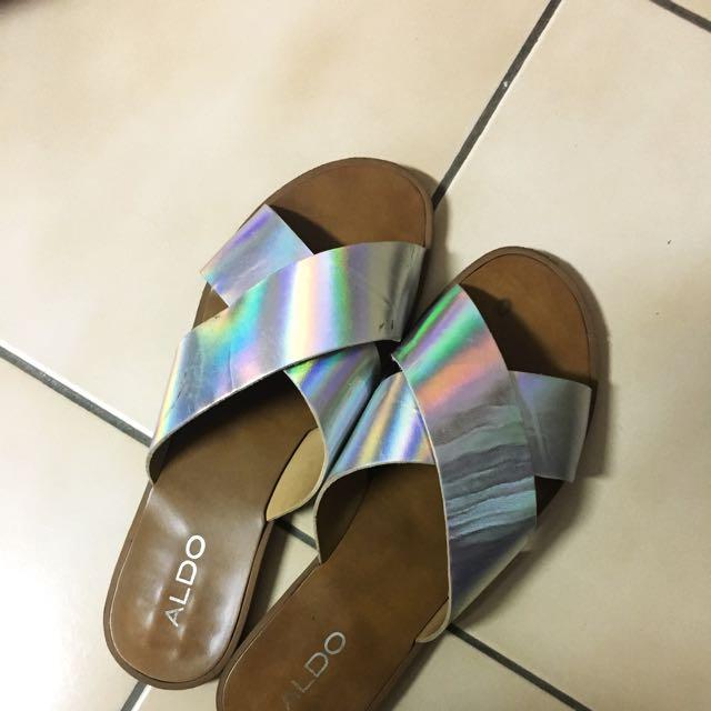 Aldo 拖鞋