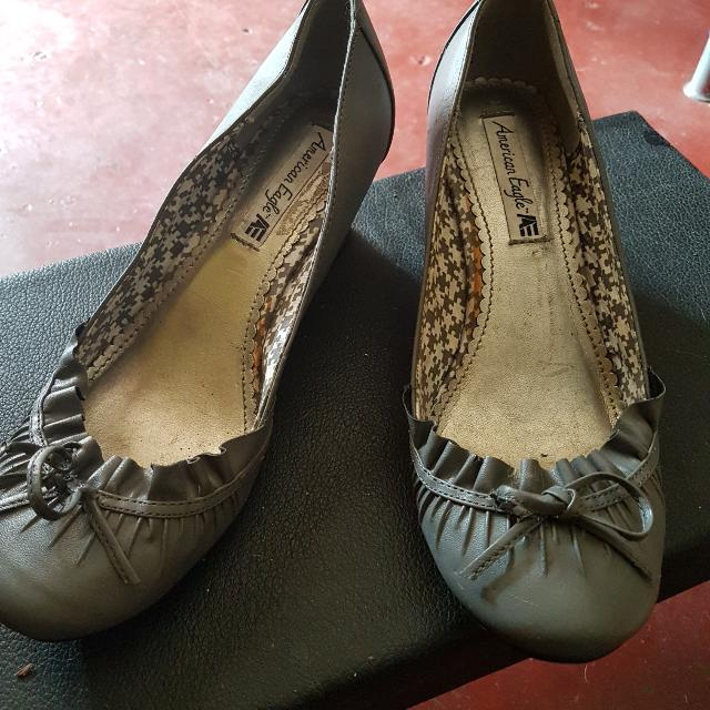 American Eagle Ladies Shoes From Canada