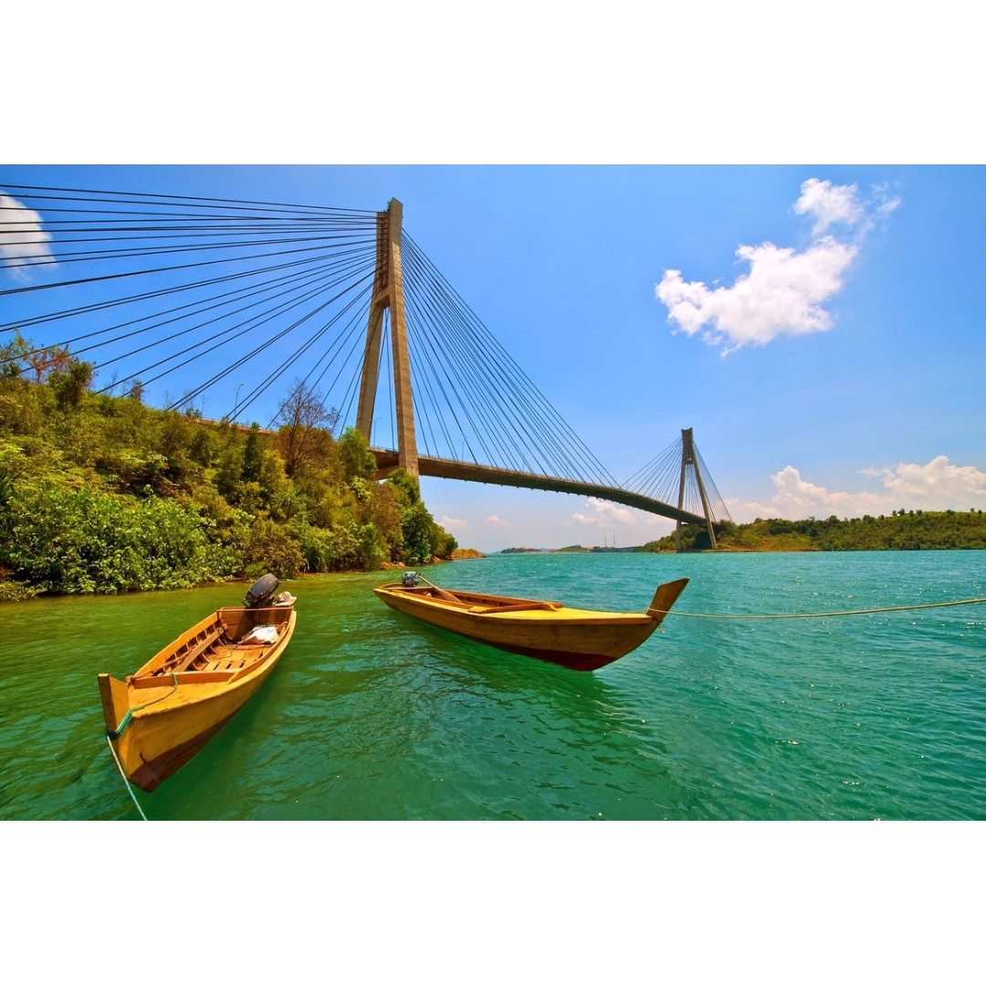 Ami Travel 2d1n Glimpse Of Batam Indonesia Tickets Vouchers Tiket River Safari Plus Boat Ride Dewasa Adult Attractions On Carousell