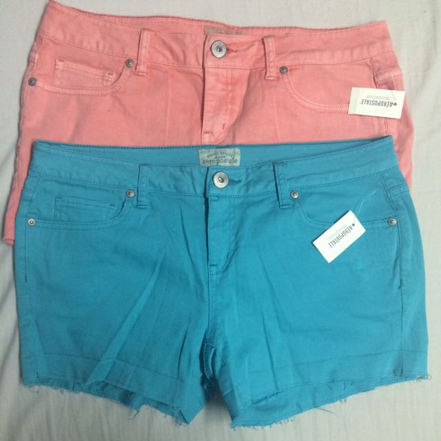 Aéropostale Shorts - Brand New PRICE DROP