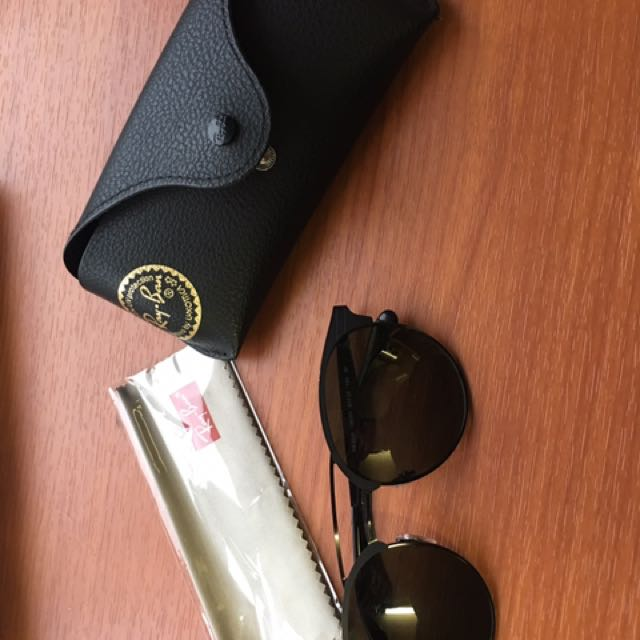 Authentic Rayban Women Sunglasses