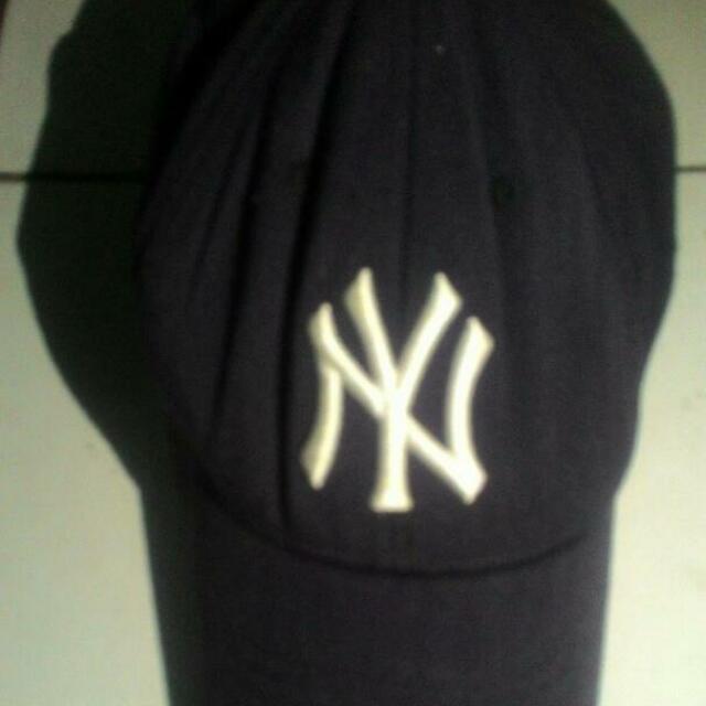 Baseball Cap Newyork