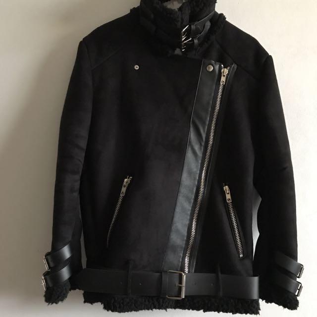 Belt Jacket