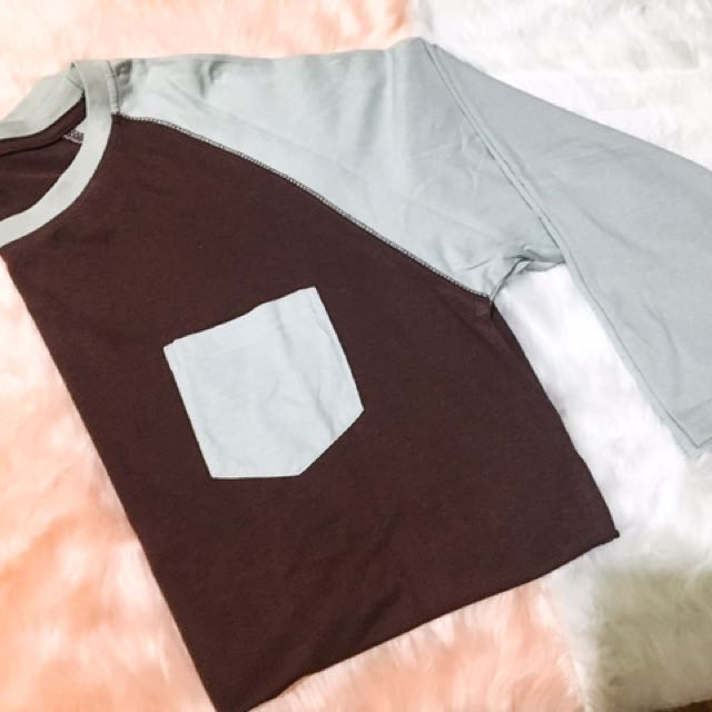 Bench Long Sleeve Shirt