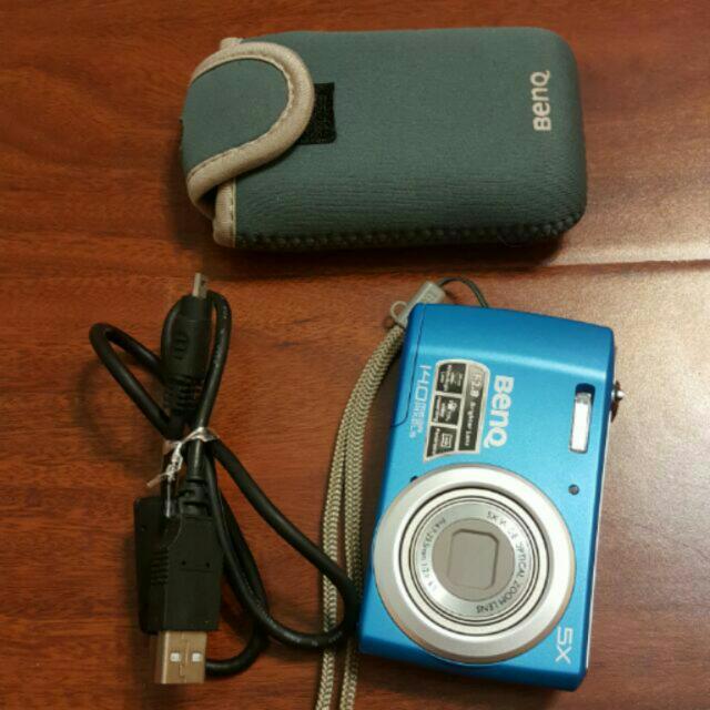 BenQ AE120數位相機