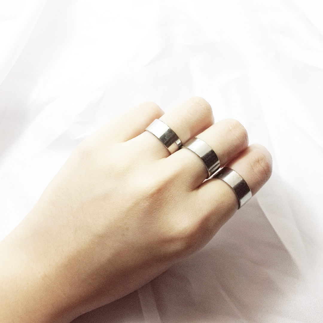 (BRAND NEW) H&M Multi Rings