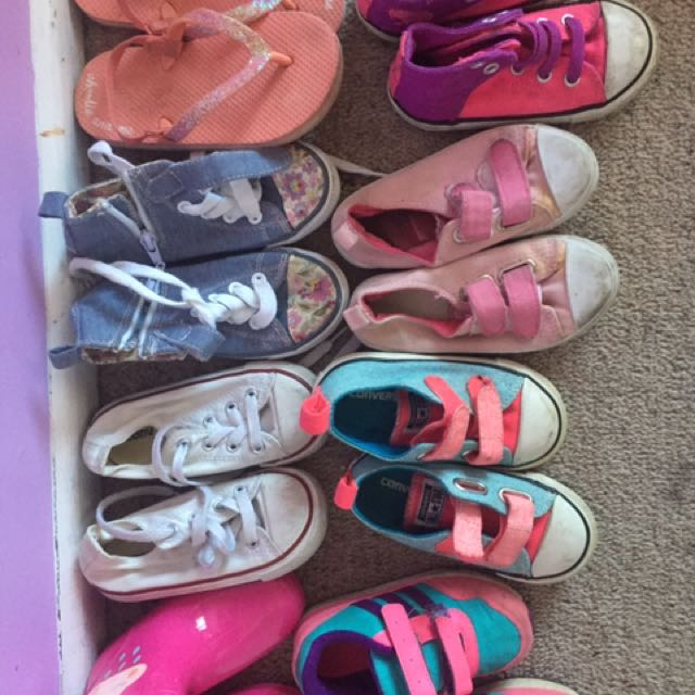 Bulk Girls Shoes