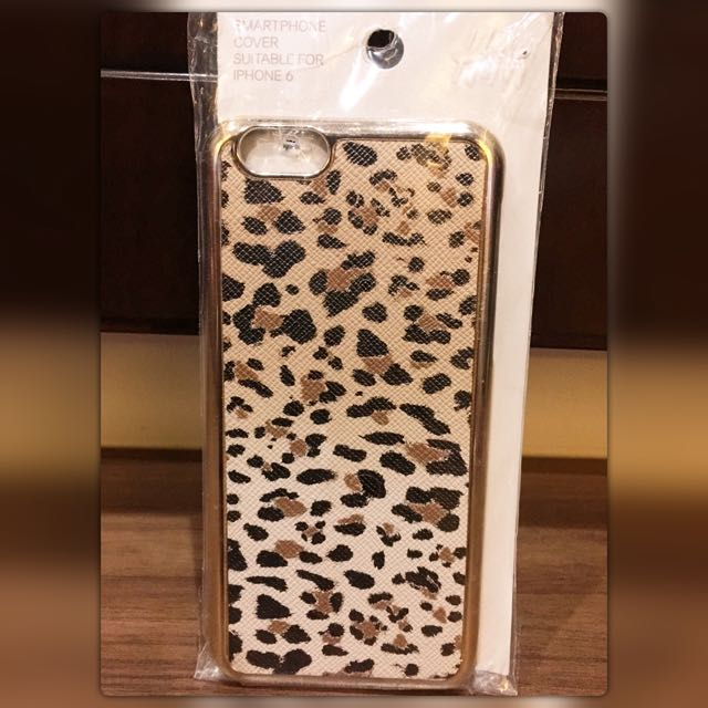 Case Hp For iPhone 6 by H&M