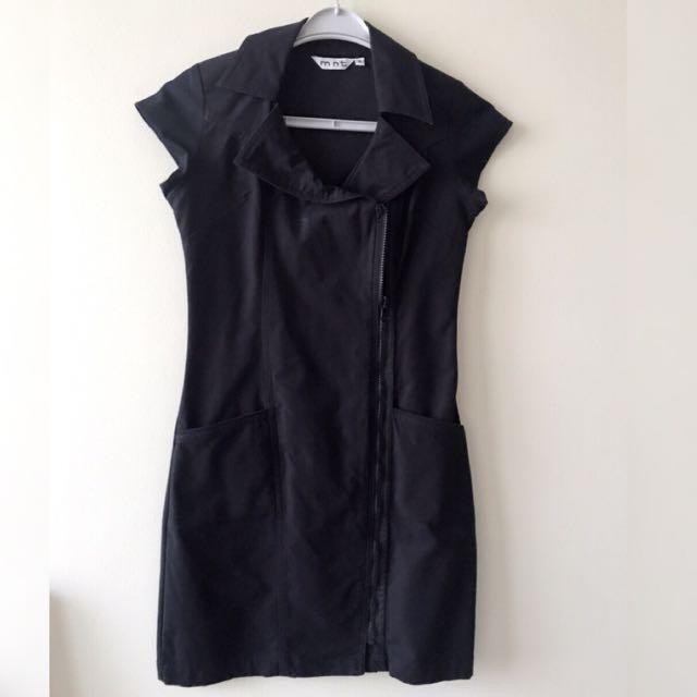 Mint Casual Dress