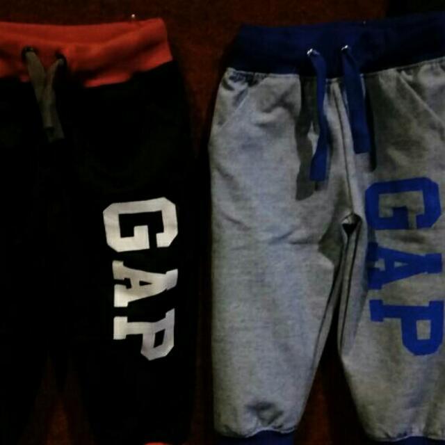 Celana joger GAP 4-5 th