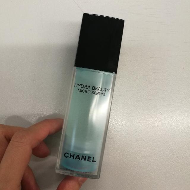 Chanel.HYDRA BEAUTY MICRO SÉRUM INTENSE REPLENISHING HYDRATION 30ml