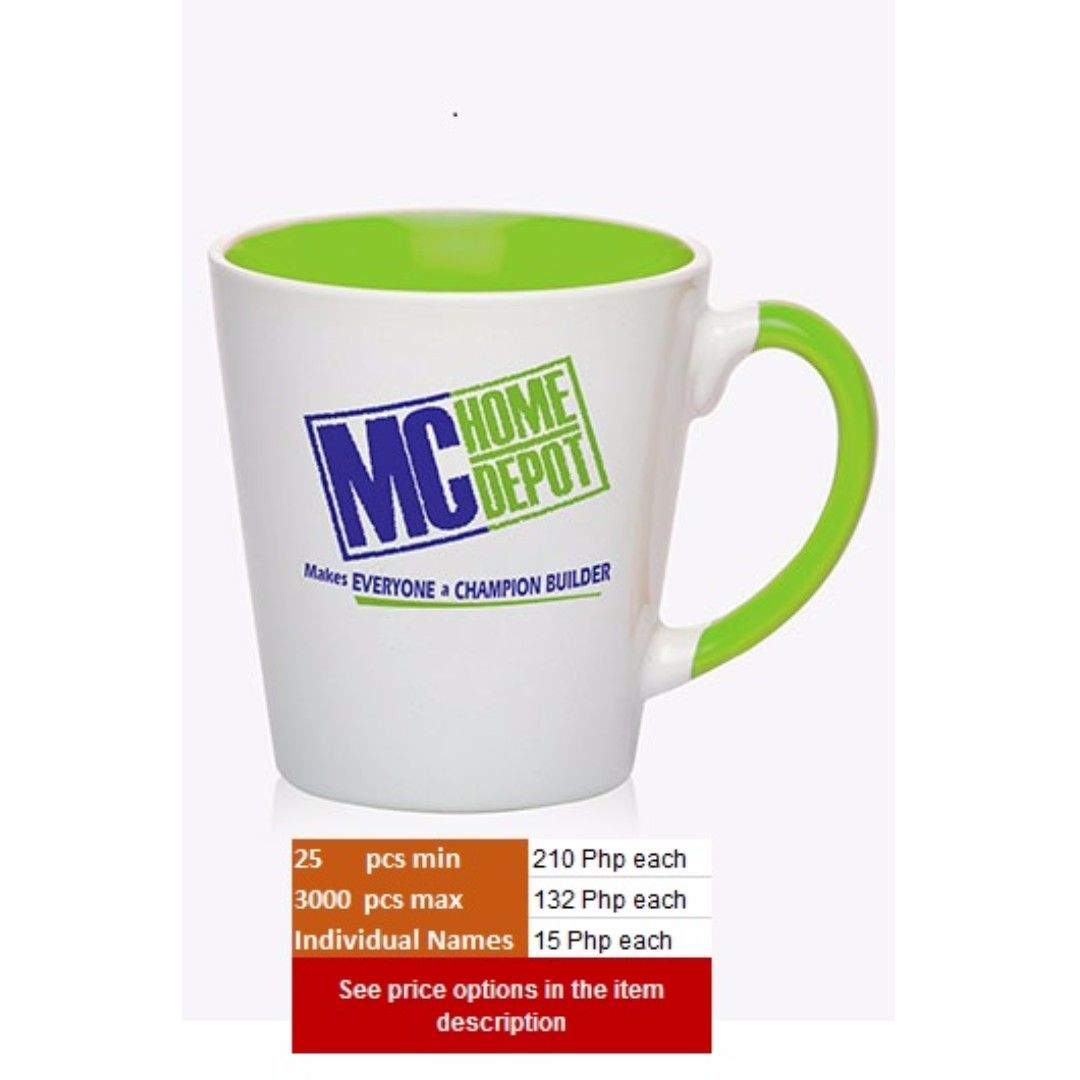 #Corporate #Giveaways #Mugs
