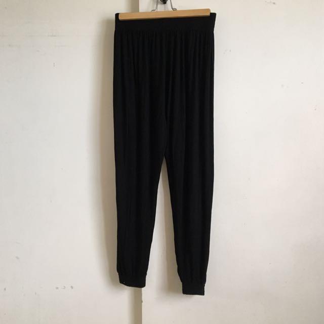 Cotton On - Jersey Harem Pants