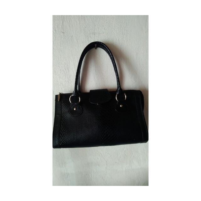 Crisan Bag