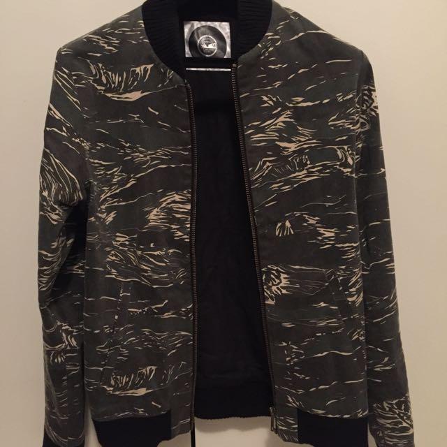 Dangerfield Jacket (M)