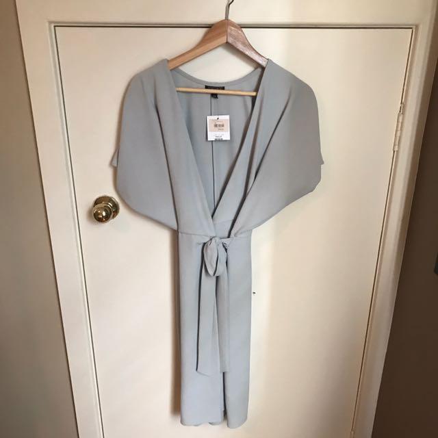 Unworn Topshop Dress