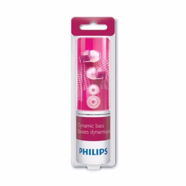Ear Phone / headset Philips