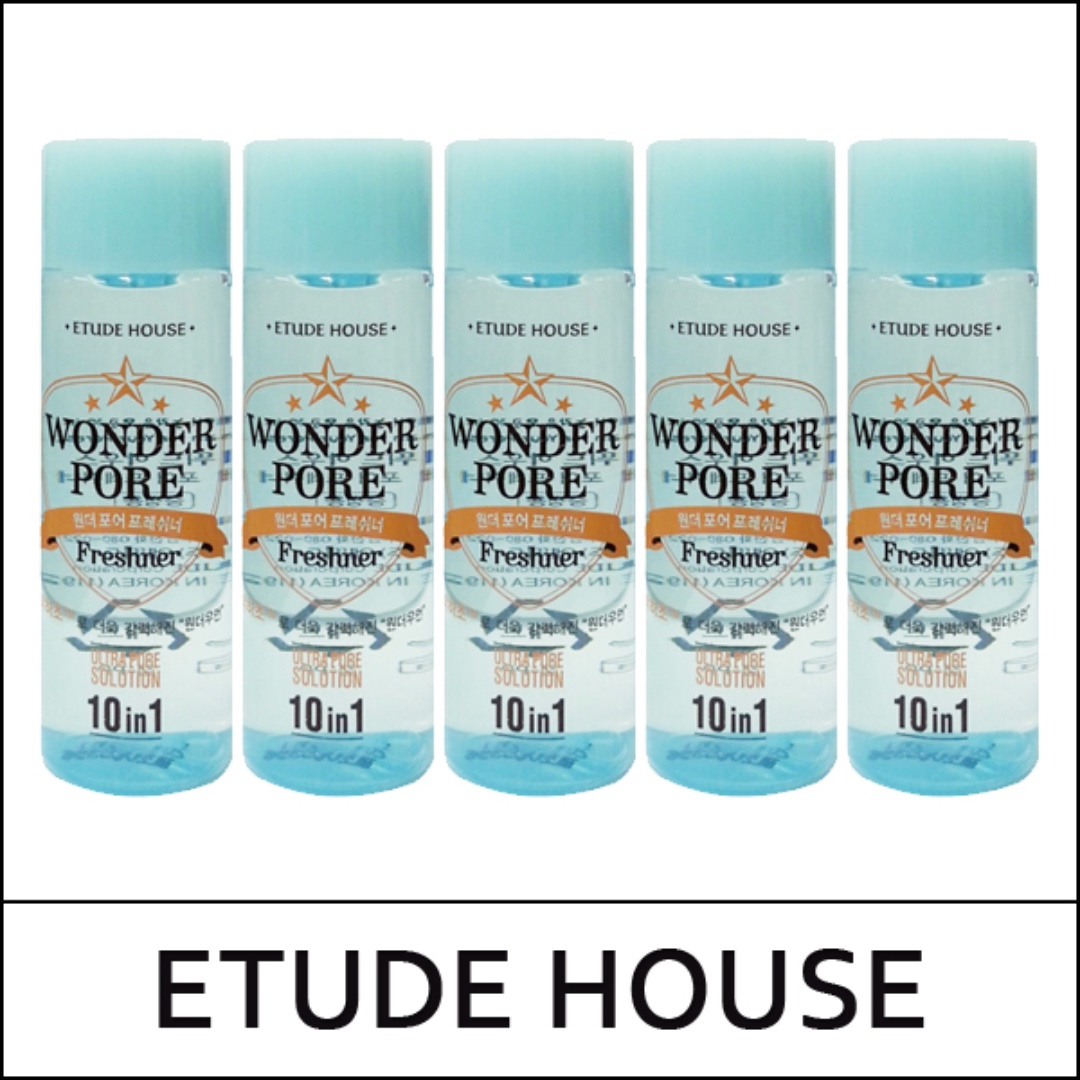 Etude House 10-IN-1 Wonder Pore Freshner 25mL (Travel Size)