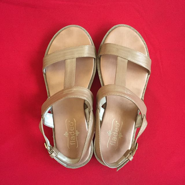 Fladeo Sandal, Sepatu Sandal Fladeo