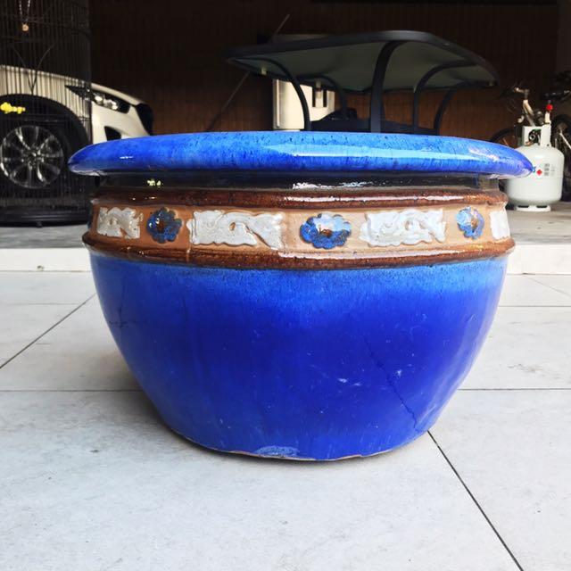 Gardening Pot X 2