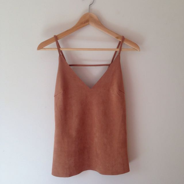 Glamorous Top Size Small