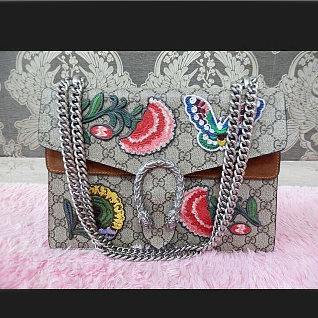Gucci Bag Mirror Quality 1:1