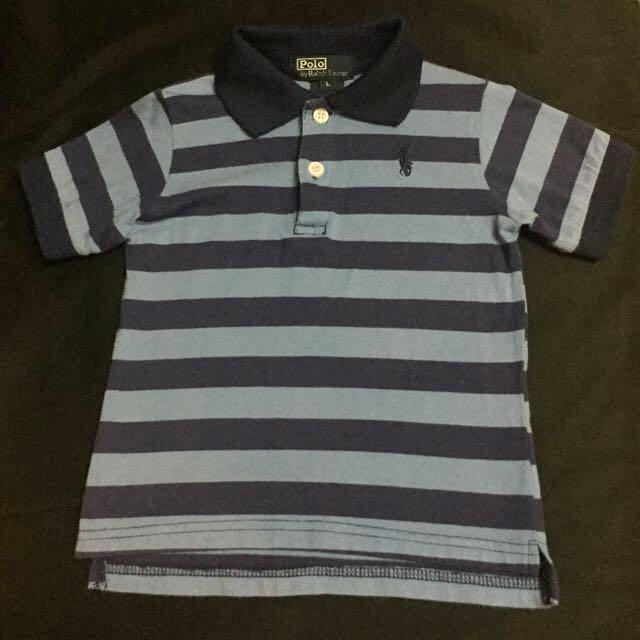 #SemuaRM5 INSPIRED Polo Ralph Lauren Collar Shirt