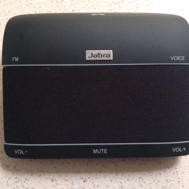 Jabra Bluetooth- Make Offer