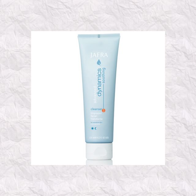 JAFRA cleanser (Advanced Dynamics Soothing)
