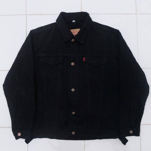 Jaket Jeans / Denim