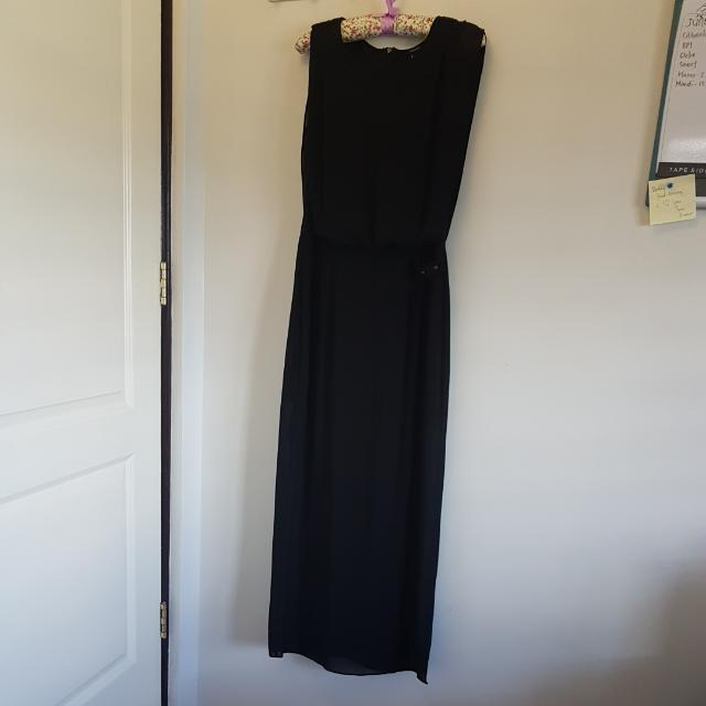 Jinky 🎀 F21 Long Dress