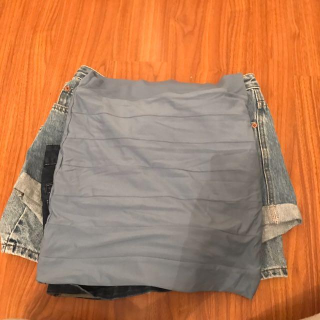 KOOKAI Size 1 Skirt