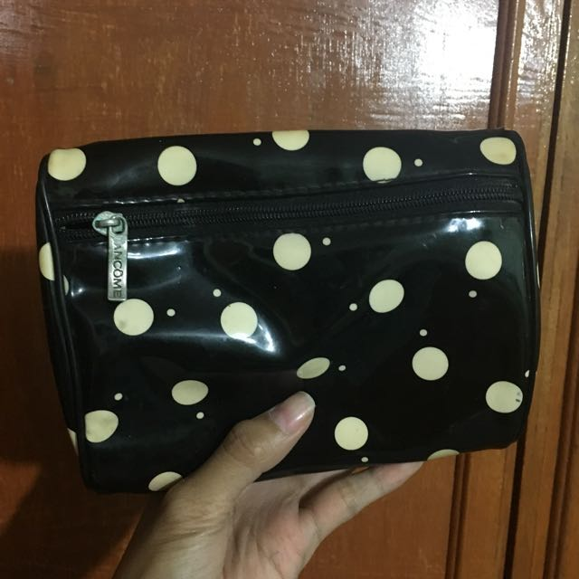 Lancome Make Up Pouch