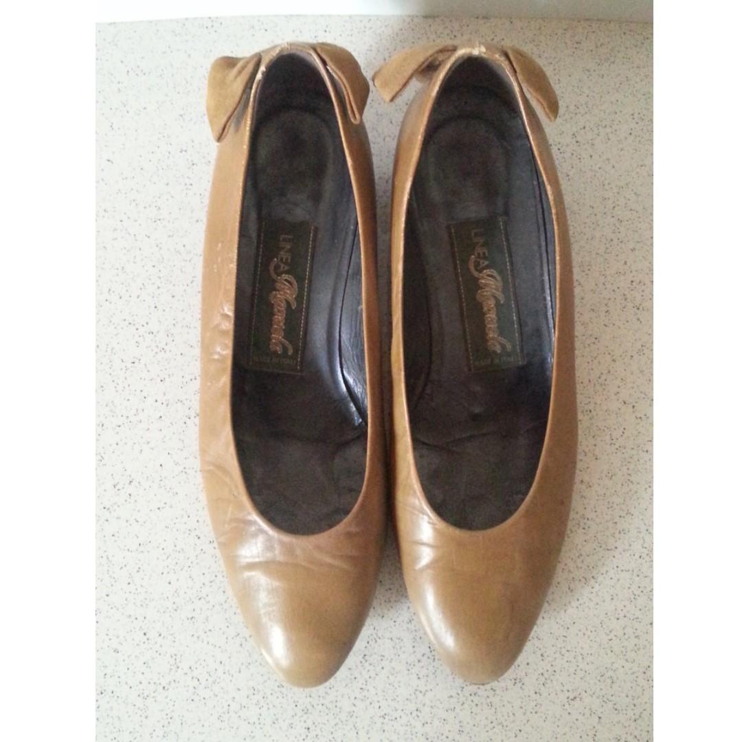 Linea Manuela Shoes