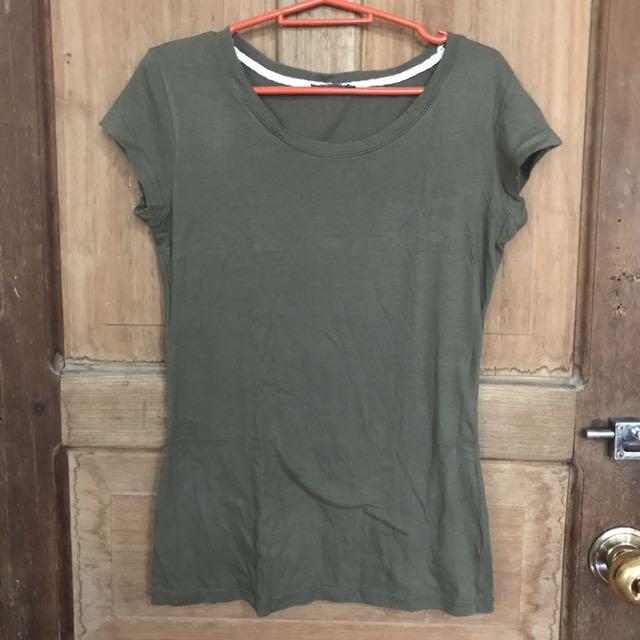 M Terranova Shirt
