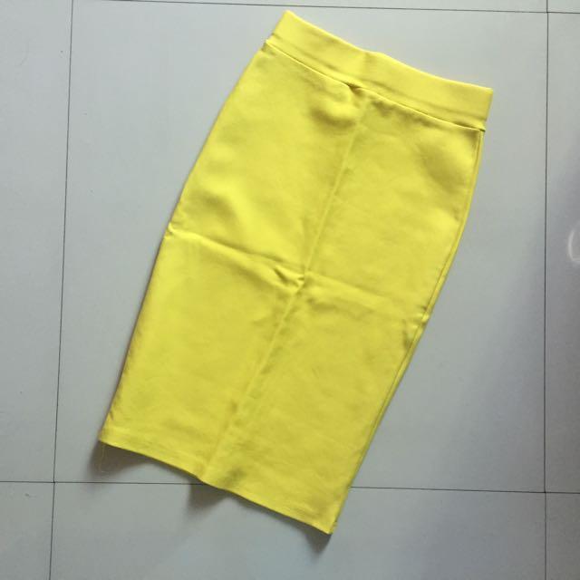 Magnolia Skirt