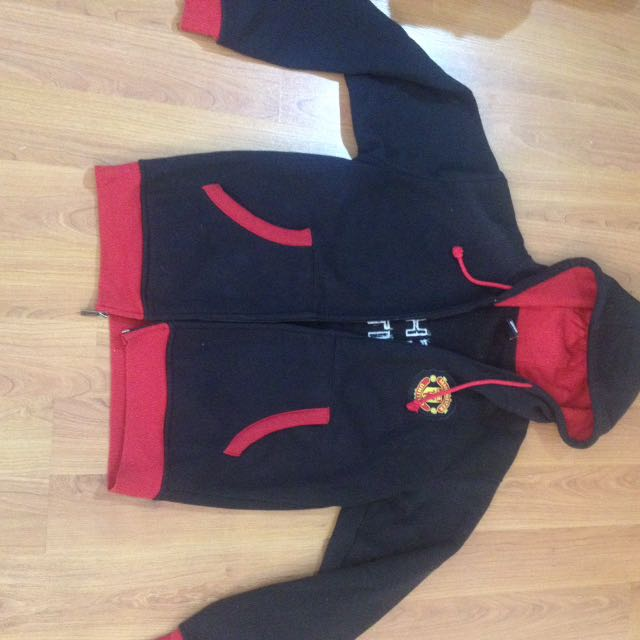 Manchester United Sweater (unisex)