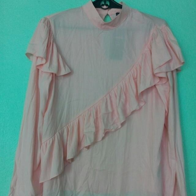 Mark and Spencer Blouse
