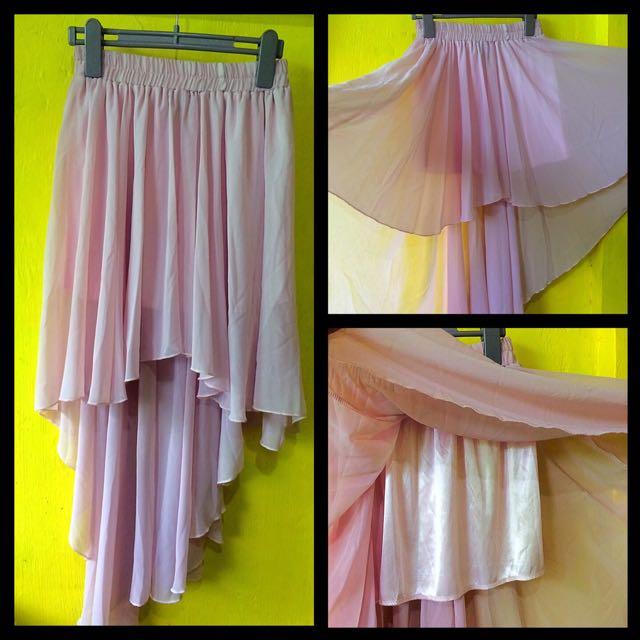 Repriced Maxi Skirt