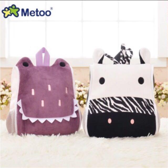 Metoo Schoolbag