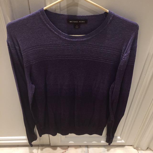 Micheal Kors Men's Sweater