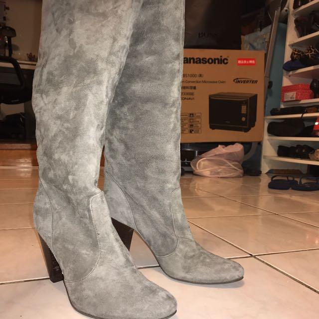 Miss Sofi長靴