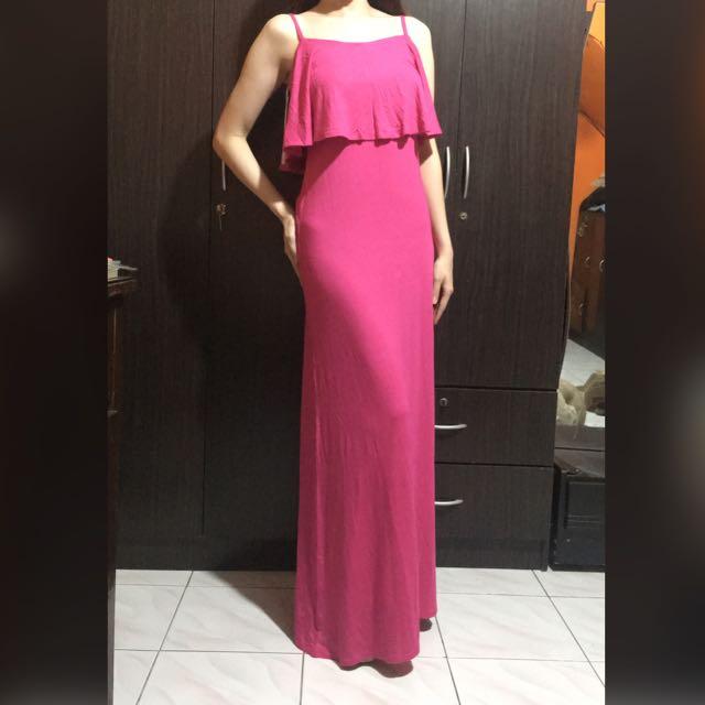 New Look Long Dress