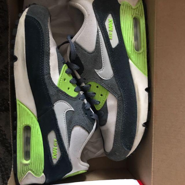 Nike Air Max Size 37.5 (euro)
