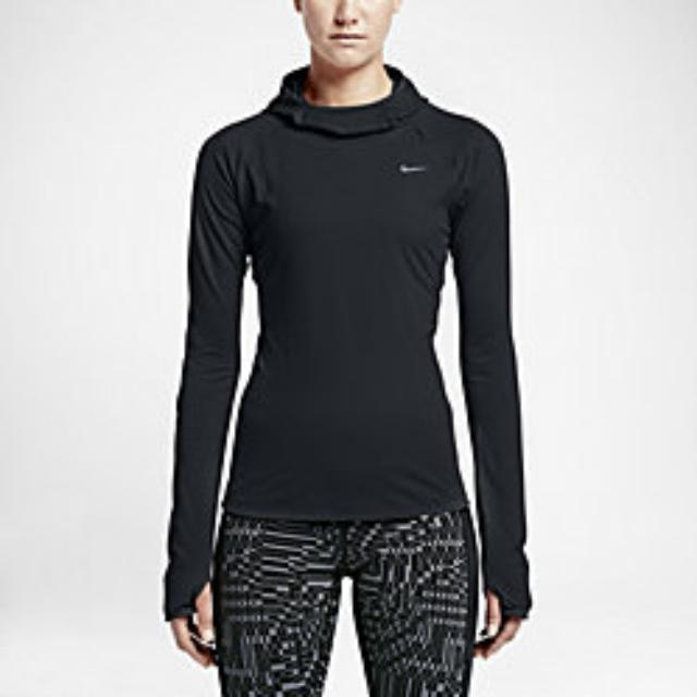 Nike Running Jumper