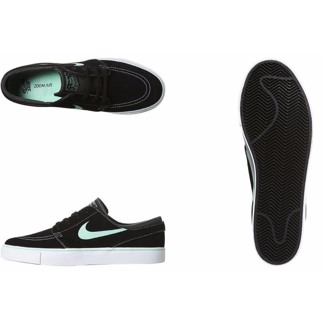 Nike Sb Stefan Janoski Tiffany