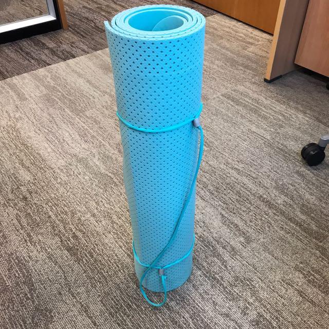 Nike Yoga Mat