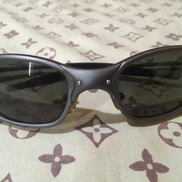 Re price Oakley shades